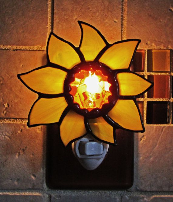 Yellow Sun Flower ~Yellow
