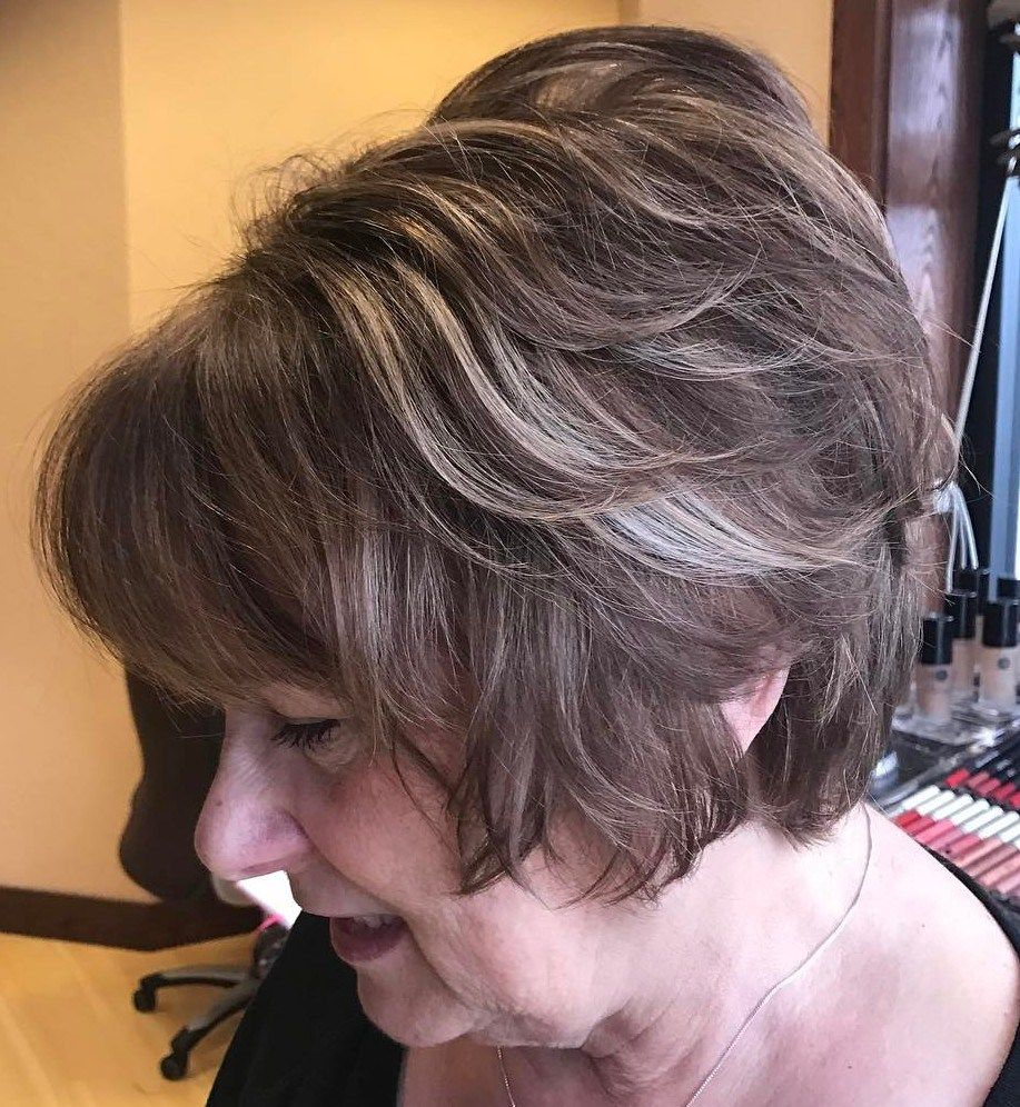 Layered+Pixie+Bob+with+Waves