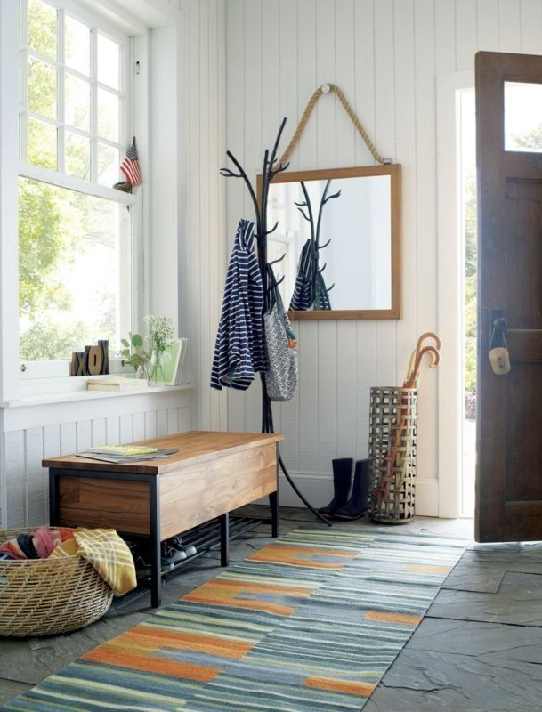 100 Best Entryways Images In 2020 Entryway Furniture Crate And Barrel Furniture