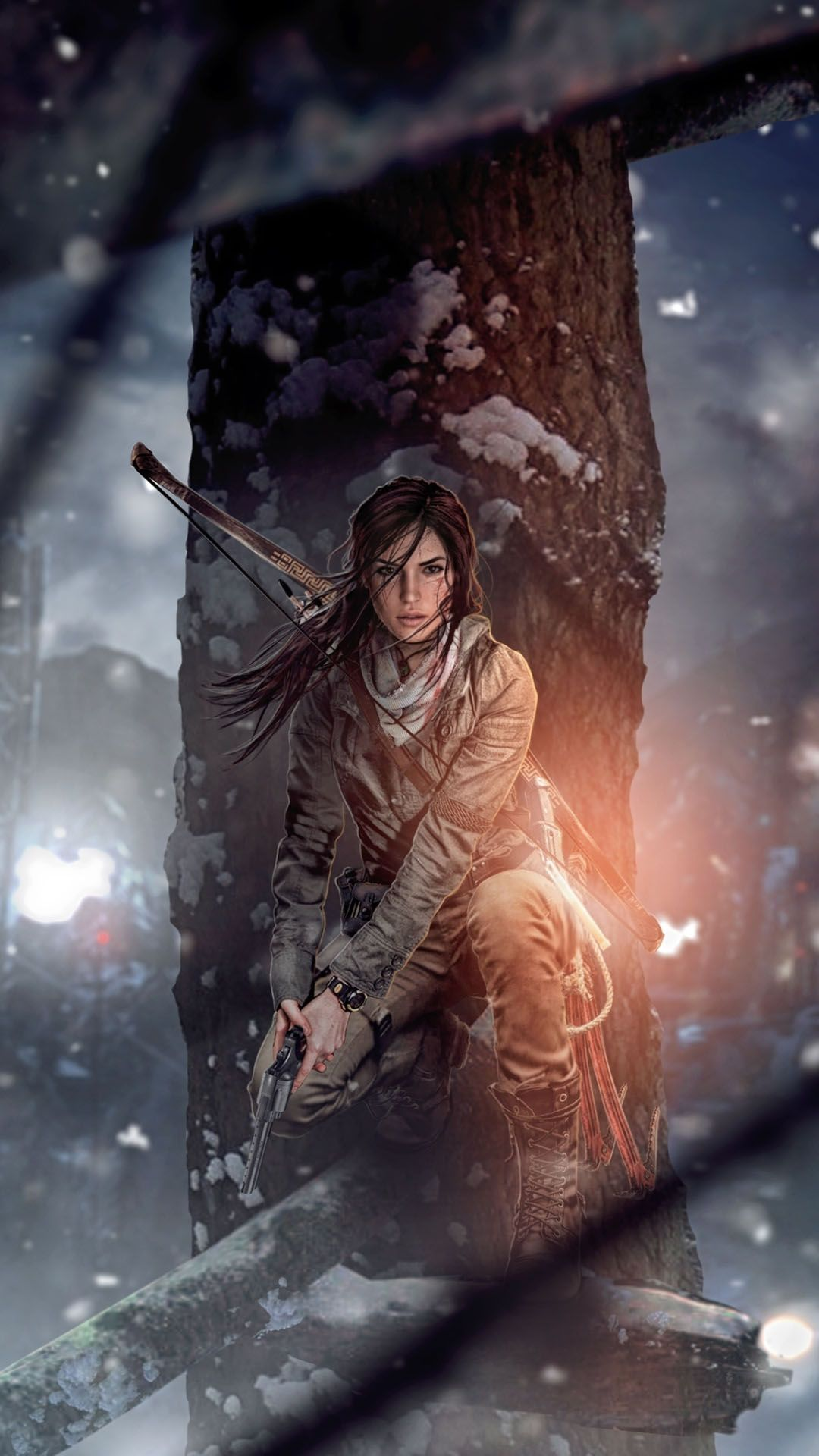 Lara Croft Tomb Raider Tomb Raider Wallpaper Tomb Raider Game