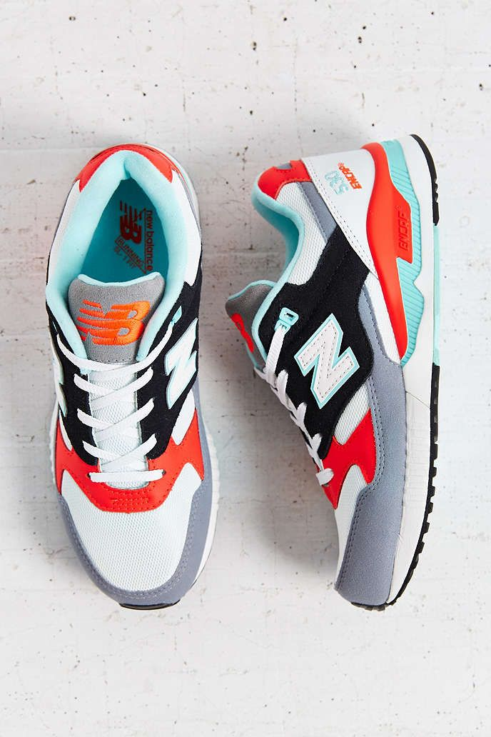 New Balance 90s Remix Sneaker - Urban Outfitters