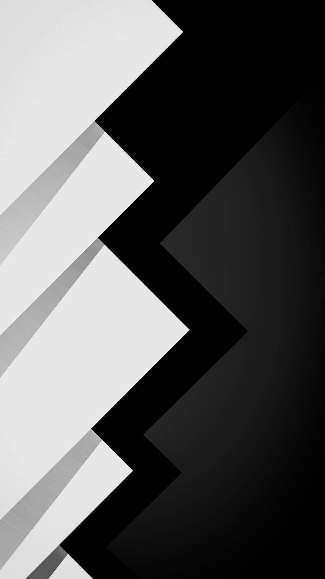 Minimalist White Pattern Wallpaper Latar Belakang Grafis Gambar