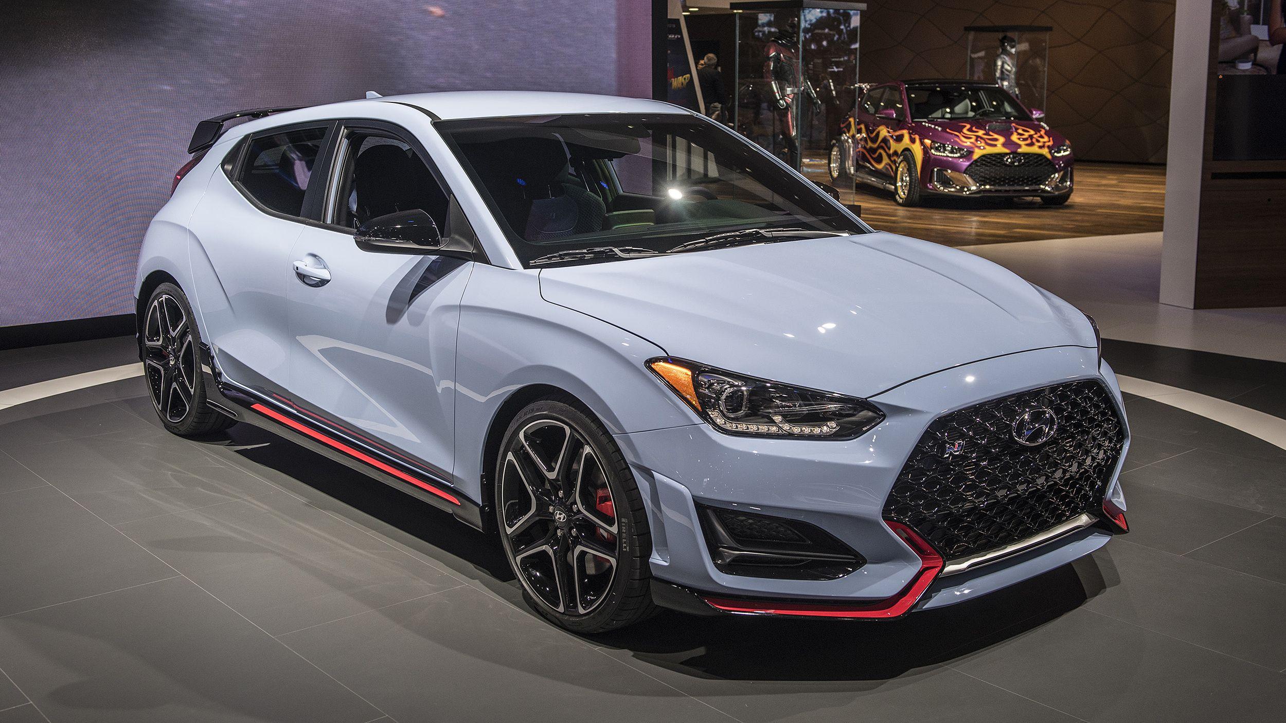 2019 Hyundai Veloster N | Automobiles | Hyundai cars, Hyundai