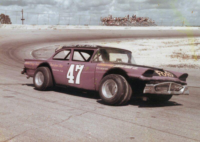 Rent A Race Car Florida