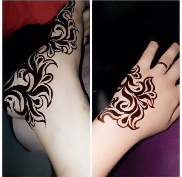 Pin By Aneesa On Sudanese Henna Henna Designs Hand Foot Henna Henna Designs
