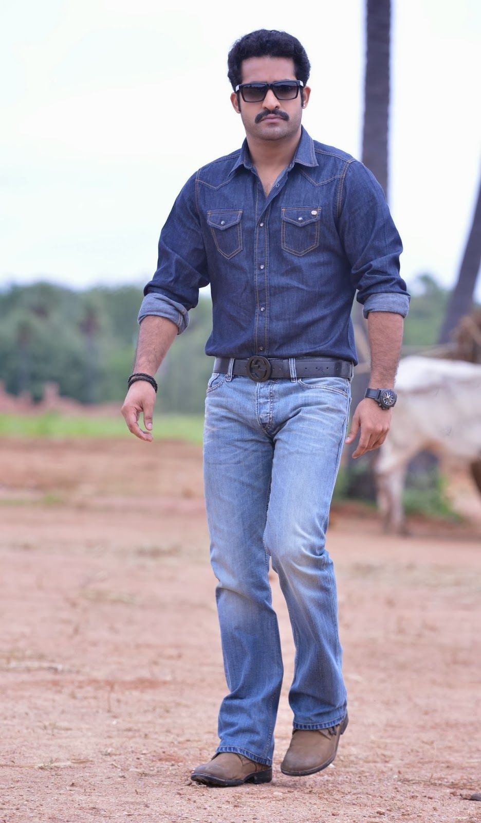 jr.ntr's ramayya vasthavayya latest movie stills (hq) - latest