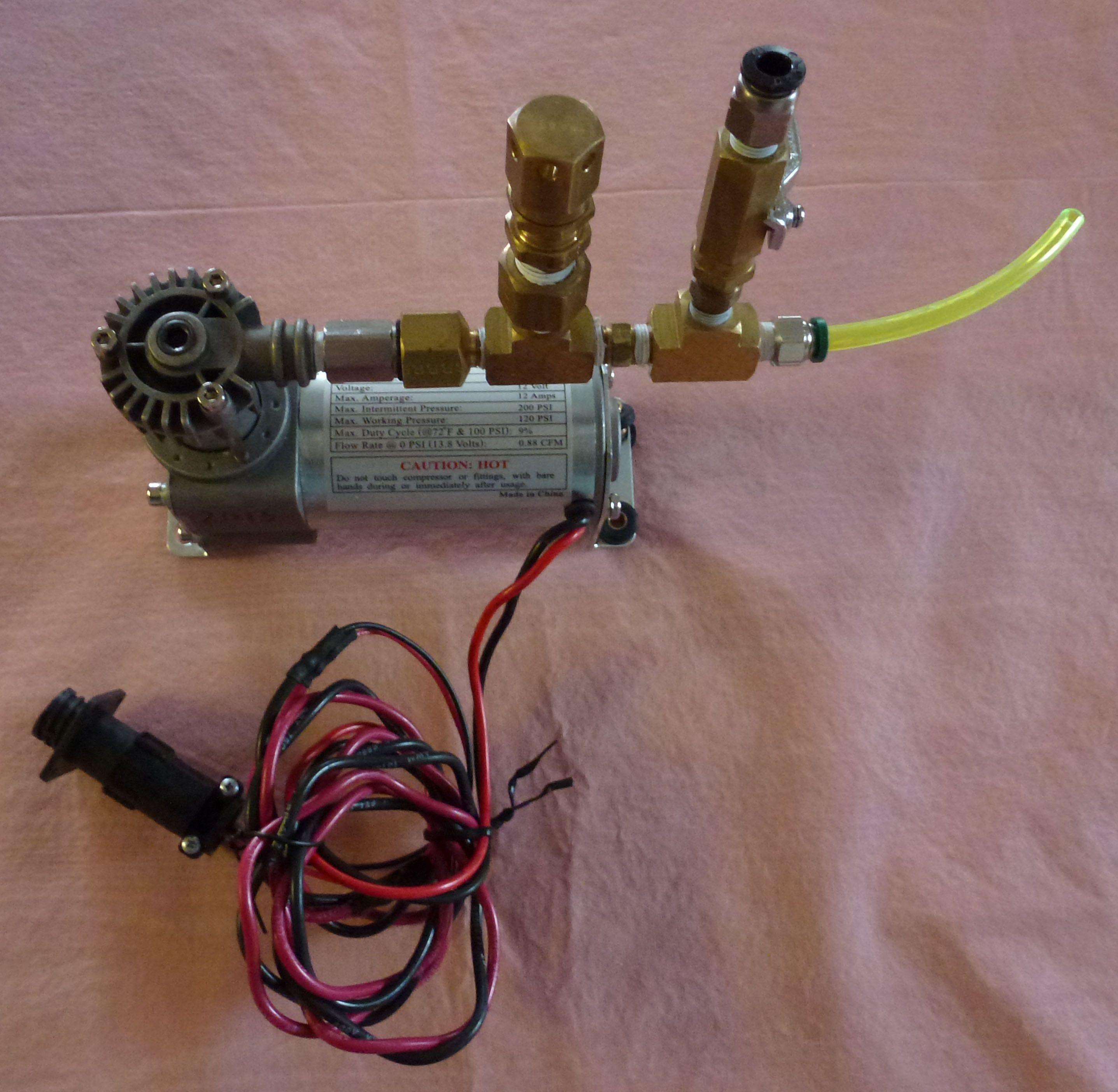 I First I Off Board Compressor Robotics Pinterest Robot