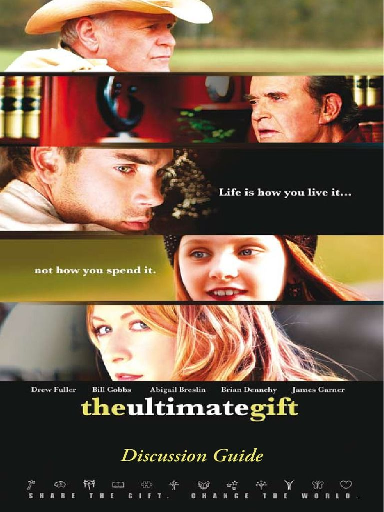the ultimate gift movie online