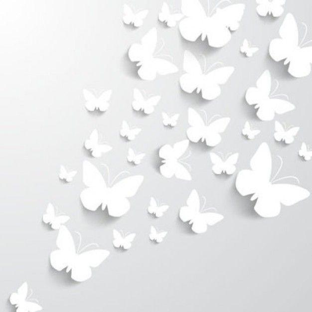 Perfect Schmetterlinge Als Hintergrund einen Keilrahmen oder in einem D Rahmen