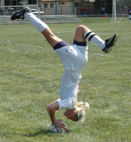 Ever tried one of these??? #soccer