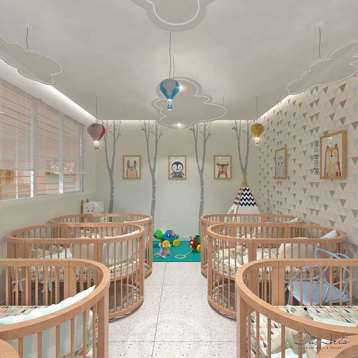 Home Daycare Design Ideas: Daycare Design , Infant Room Daycare