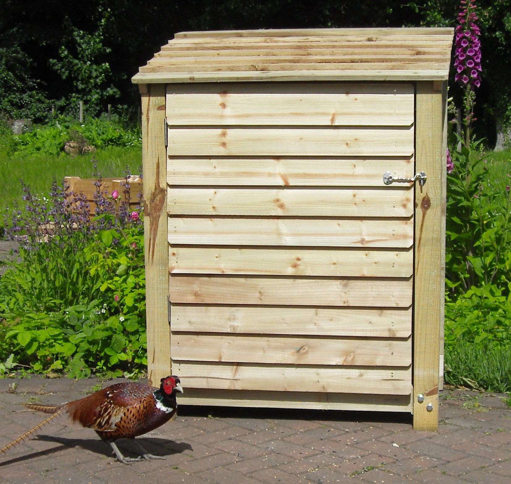 garden sheds for sale in the uk and ireland your options
