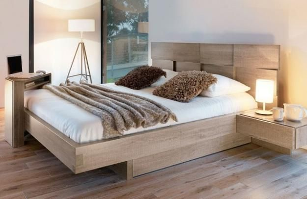 Top 10 Modern Design Trends in Contemporary Beds and Bedroom
