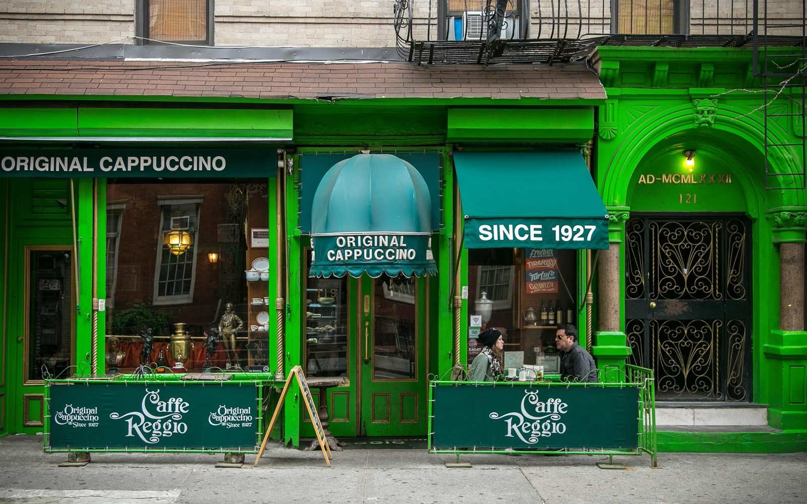 12 Stunning Cafés Every History Buff Needs to Visit