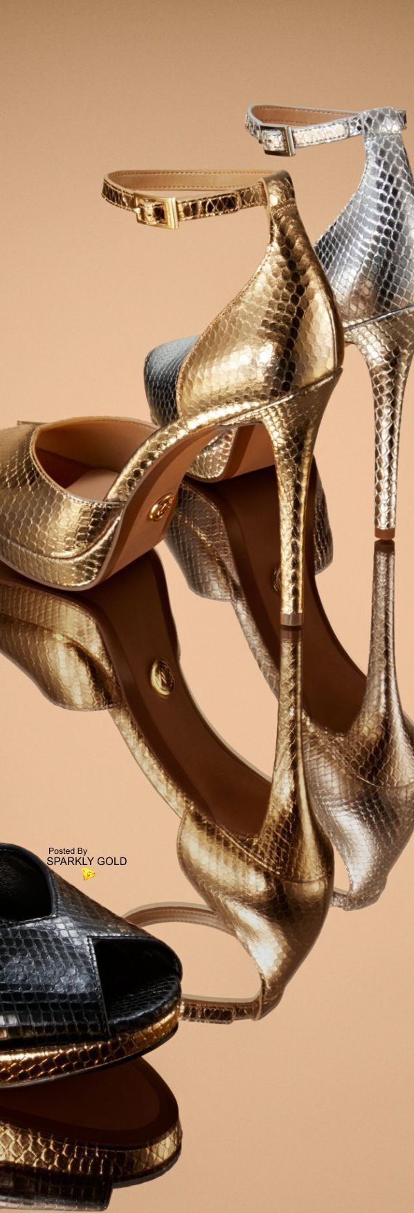 70c30fdec86f Michael Kors Tiegan Sandal - Sale! Up to 75% OFF! Shop at Stylizio for  women s and men s designer handbags