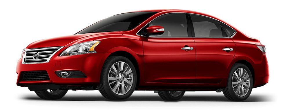 2015 nissan sentra ready for your driving experience