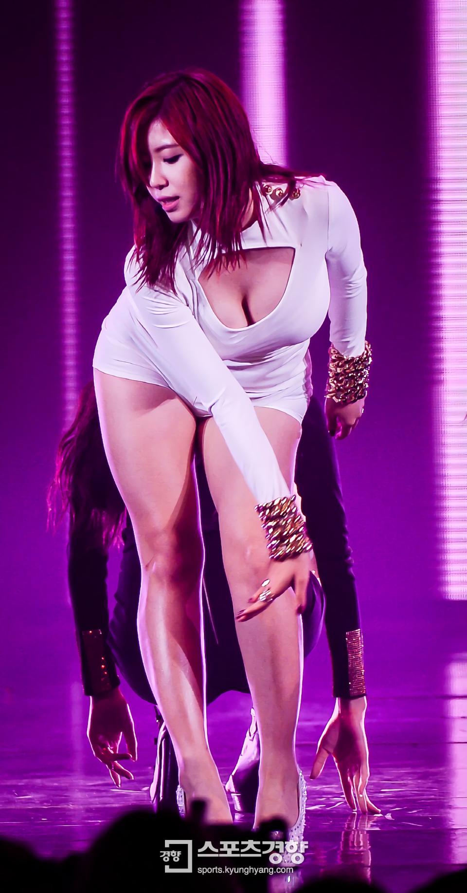 Secret S Jun Hyoseong Compilation Album Kpop Girls Female Dancers Hyosung Secret