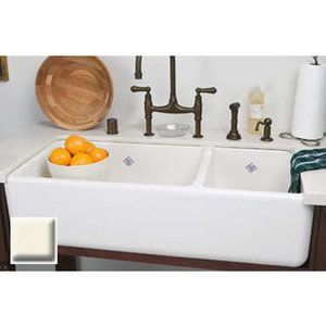 Double Bowl Sinks Farmhouse Sink Kitchen Apron Front Kitchen