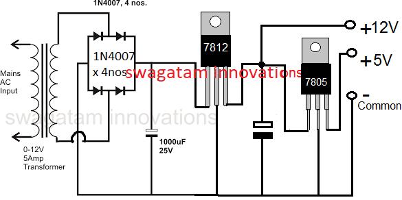 designing power supply circuits