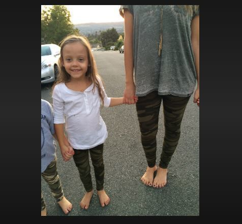MOMMY AND ME FLORAL CAMO LEGGINGS - PLUS SIZE 12-20 AND KIDS MEDIUM FIT SIZES 5-7 NEW FREE SHIPPING!