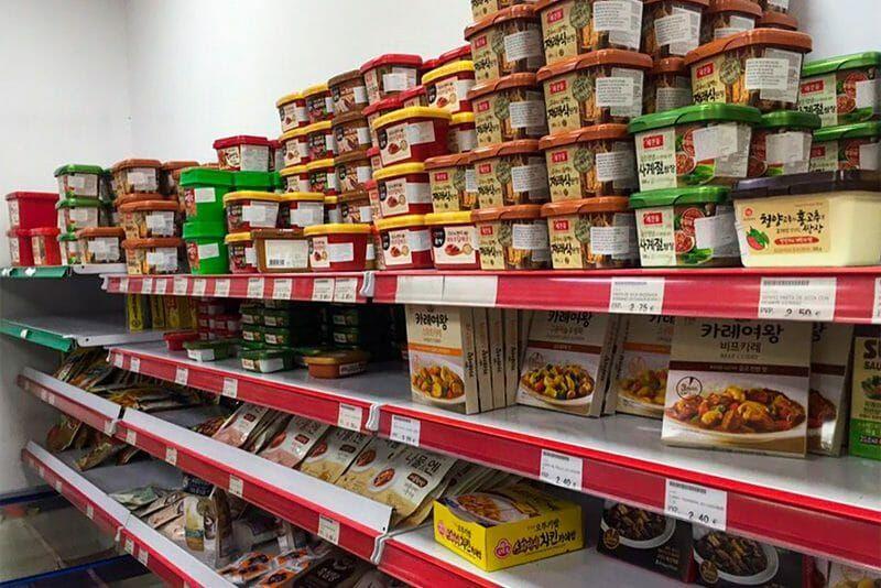 Las Tiendas De Productos Chinos En Madrid Mas Autenticas