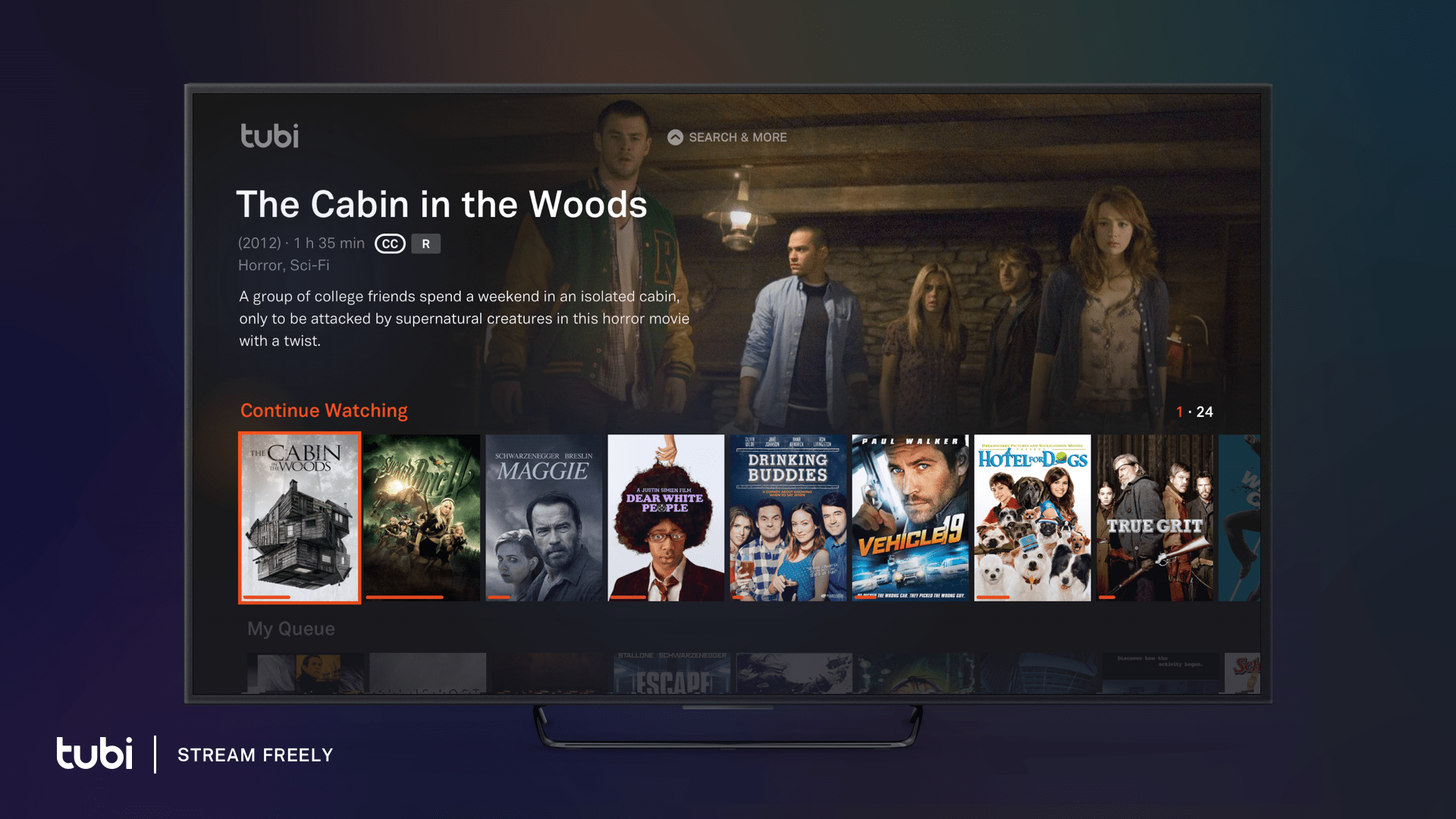 Tubi Signs Streaming Deal With Nbcuniversal For 400 Classic Tv Shows Films Streaming Tv Streaming New Movies