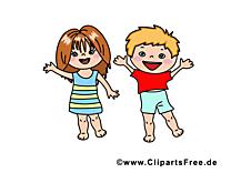 Enfants Clipart Images Telecharger Gratuit Image Clipart Images Clipart Gratuites Futur Simple
