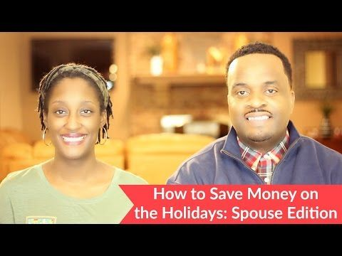 How to save money on the holidays