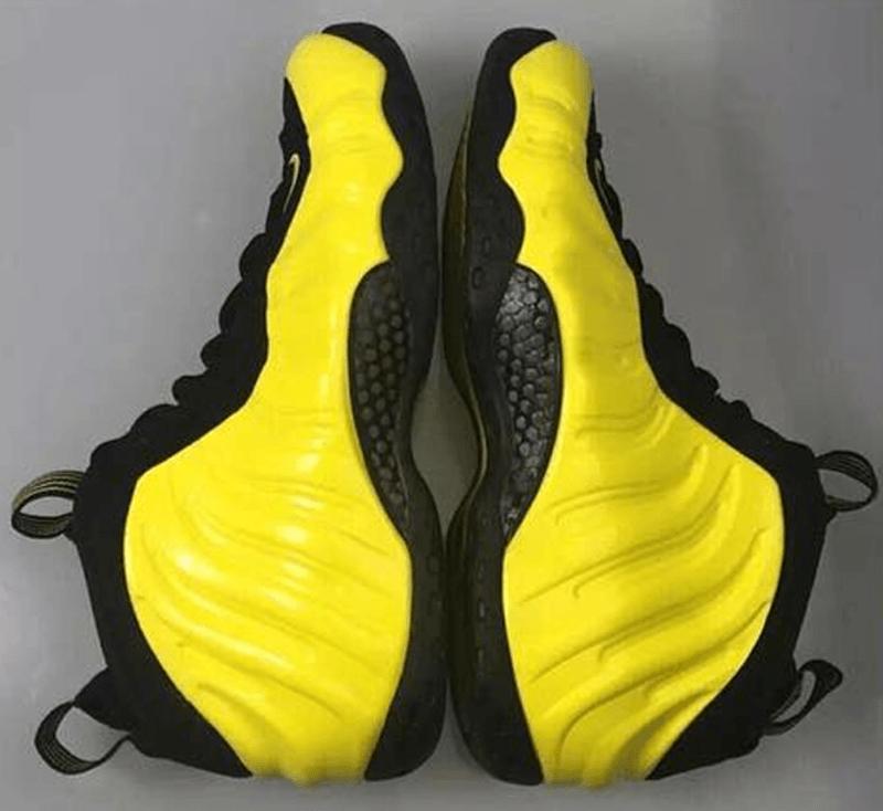 03f019db777 Nike Foamposites Wu Tang more images 1