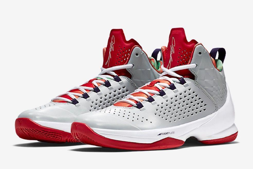 "Jordan Melo M11 ""Hare"" | Jordans, Nike"