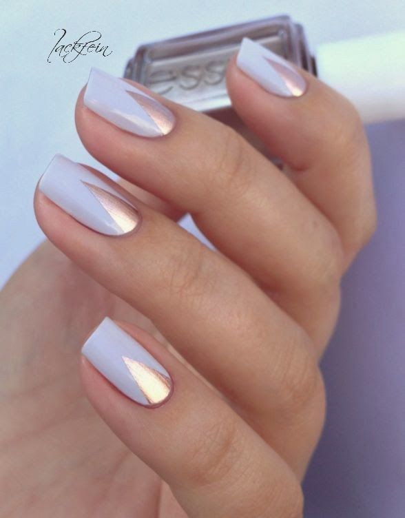 Nail Designs For Short Nails So Glamorous Nails Pinterest