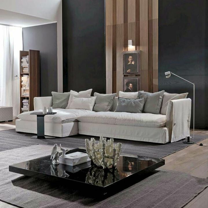 FRIGERIO Kimono frigeriosalotti design sofa elegante