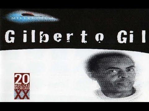 Gilberto Gil - Coleção Millennium - CD Completo