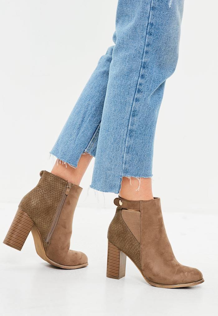 Blauer Hosenanzug Welche Schuhe