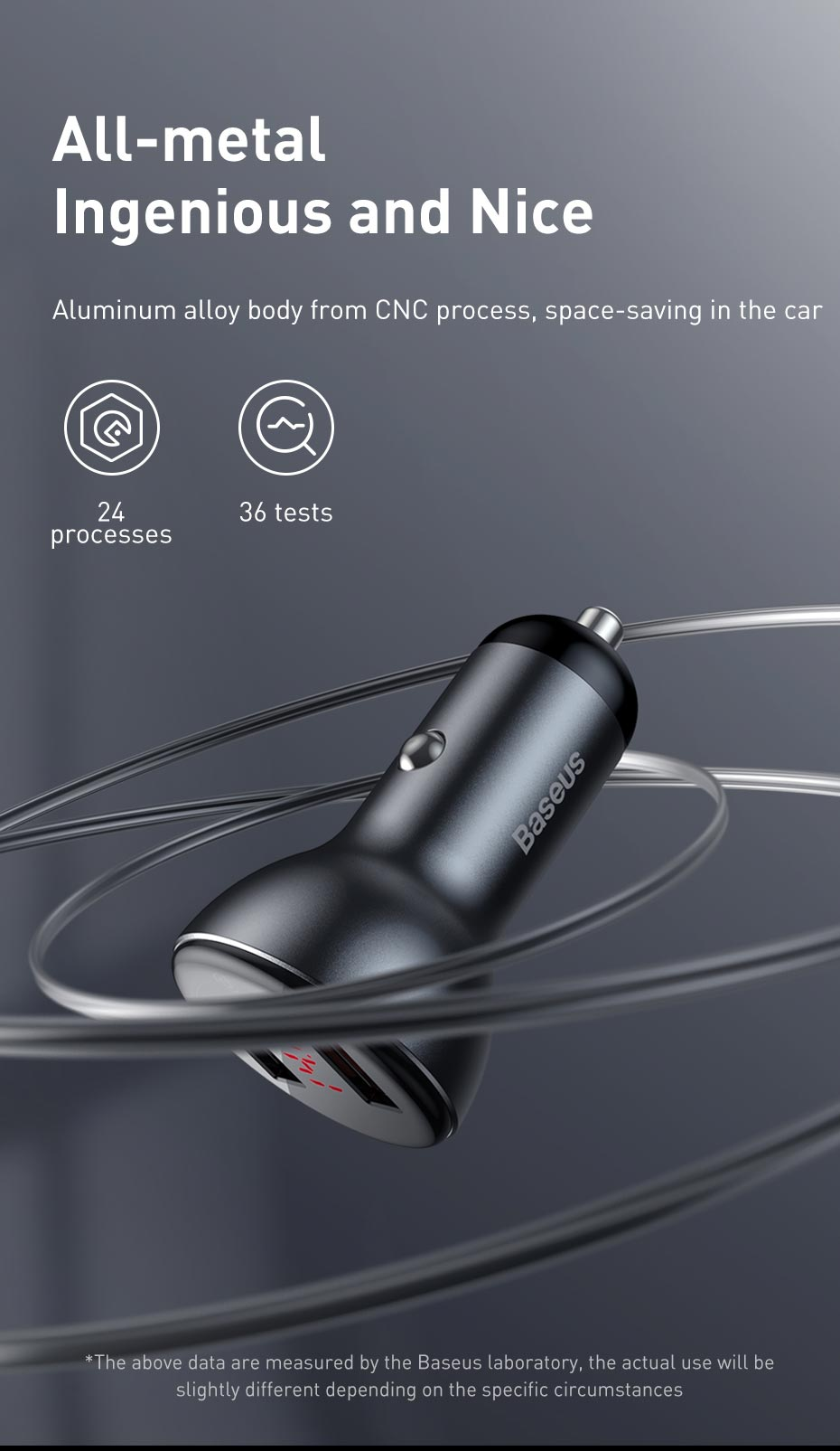 Baseus 45w Quick Charge 4 0 Usb Car Charger For Samsung Xiaomi 10 Qc 4 0 3 0 Pd 3 0 Fast Car Charging For Phone Car Charger Al In 2020 Car Usb Charger Car Fast Cars