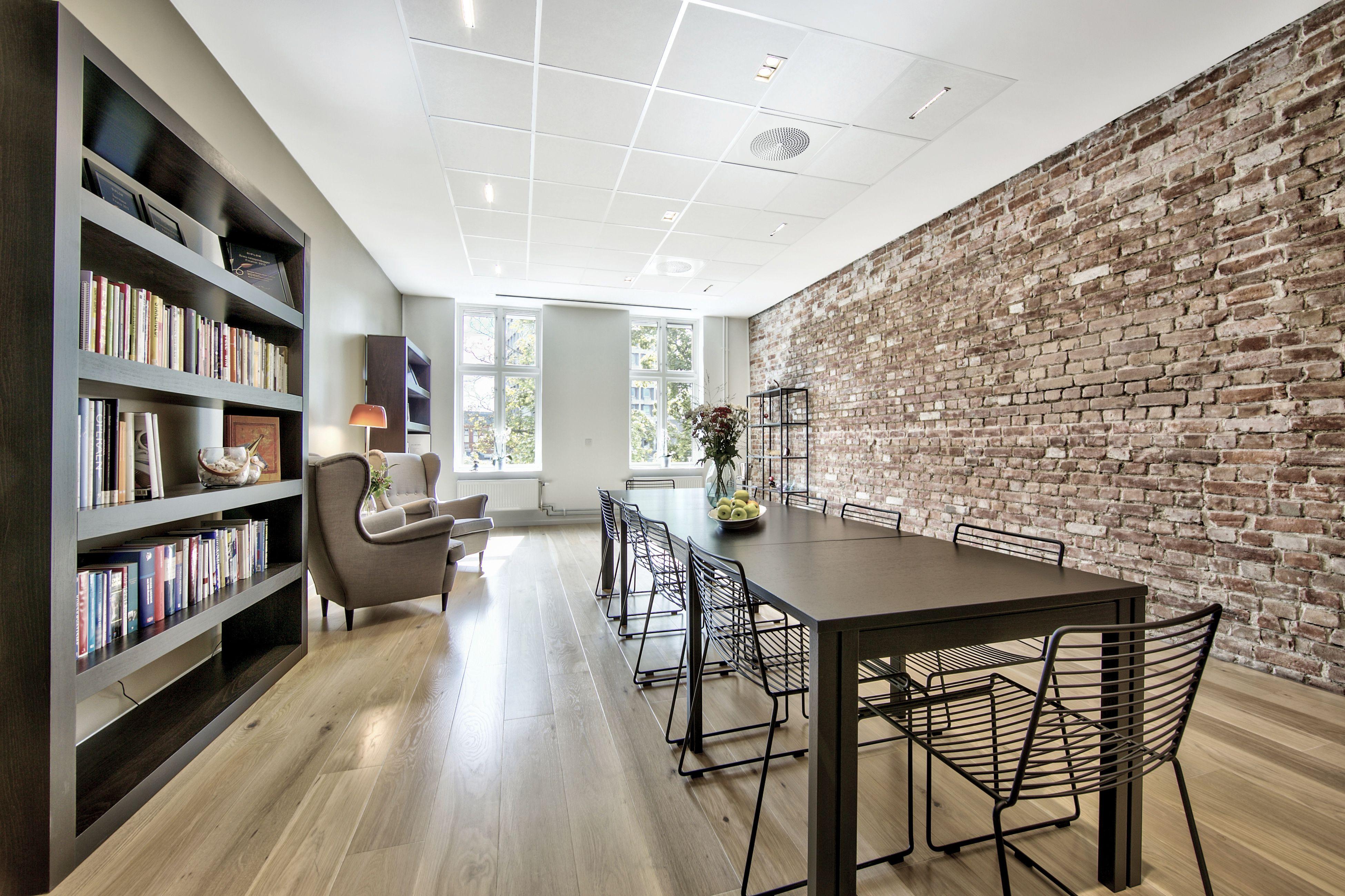 sommerrogaten - designednorwegian interior architect firm
