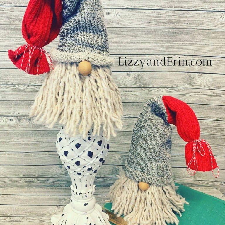 Dollar Tree Diy Gnomes Diy gnomes, Dollar tree crafts