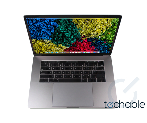 15 Apple Macbook Pro 2017 2 8 Ghz Core I7 512gb Ssd 16gb Ram Touch Bar Space Grey In 2020 Macbook Pro 2017 Macbook Pro Refurbished Macbook