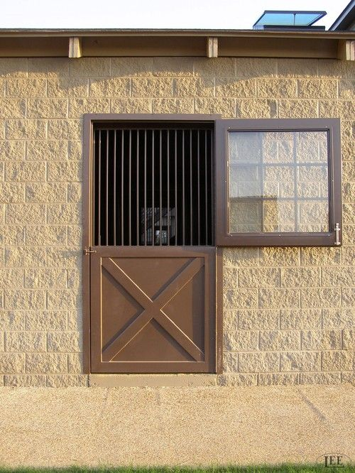 Barn Doors Horse Stall Doors Dutch Doors And Custom Stable