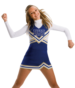 youth cheer practice wear - Google Search
