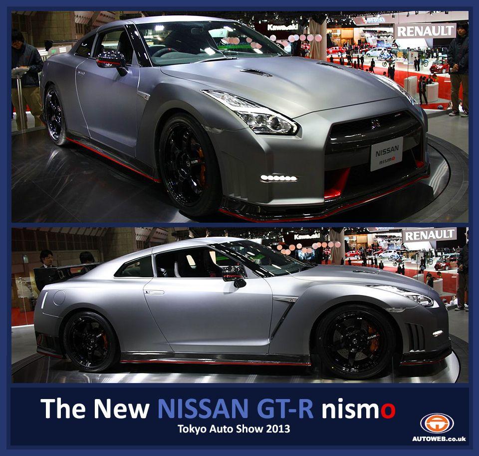 The New NissanGTR Nissan gt, Concept cars, Nissan gtr