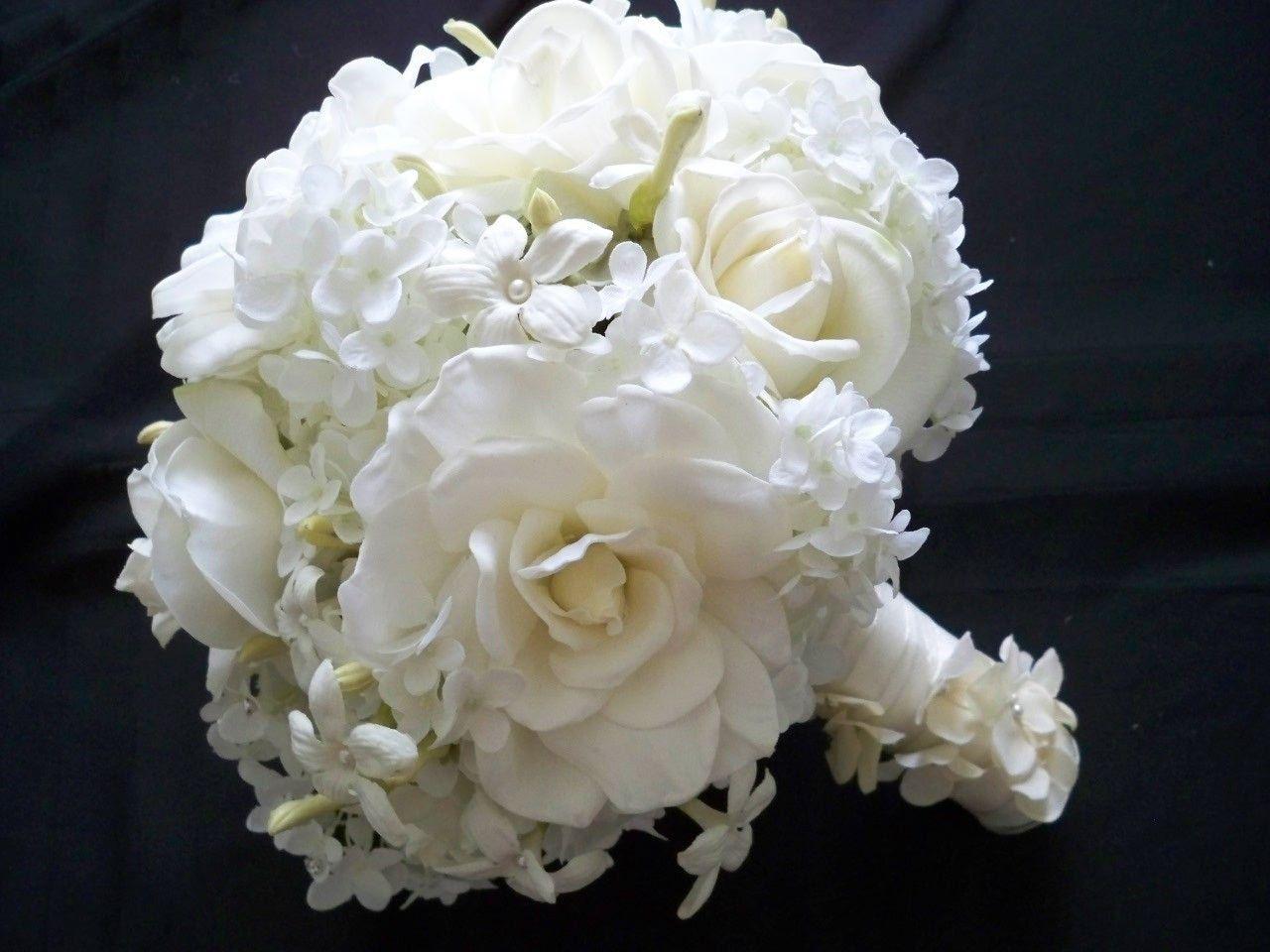 Букет гардений роуз эмили