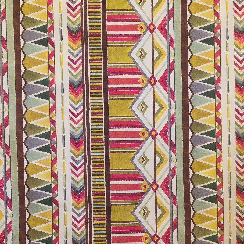 tissu africain grande largeur
