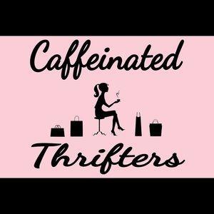 Caffeinated thrifters's Closet