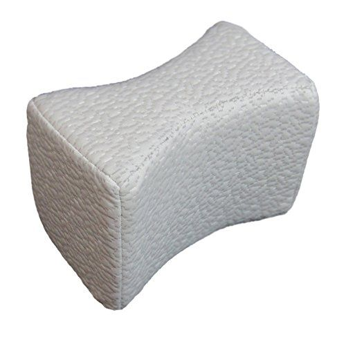 Comfort Rest Systems Memory Foam Orthopedic Support Pillow for Knees (Replacement Cover Only) -- Read more at the image link.