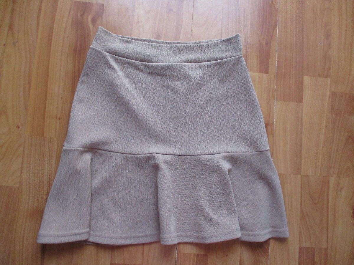 c33b940026 Modelos de faldas con olanes  faldas  modelos  modelosdeFalda  olanes