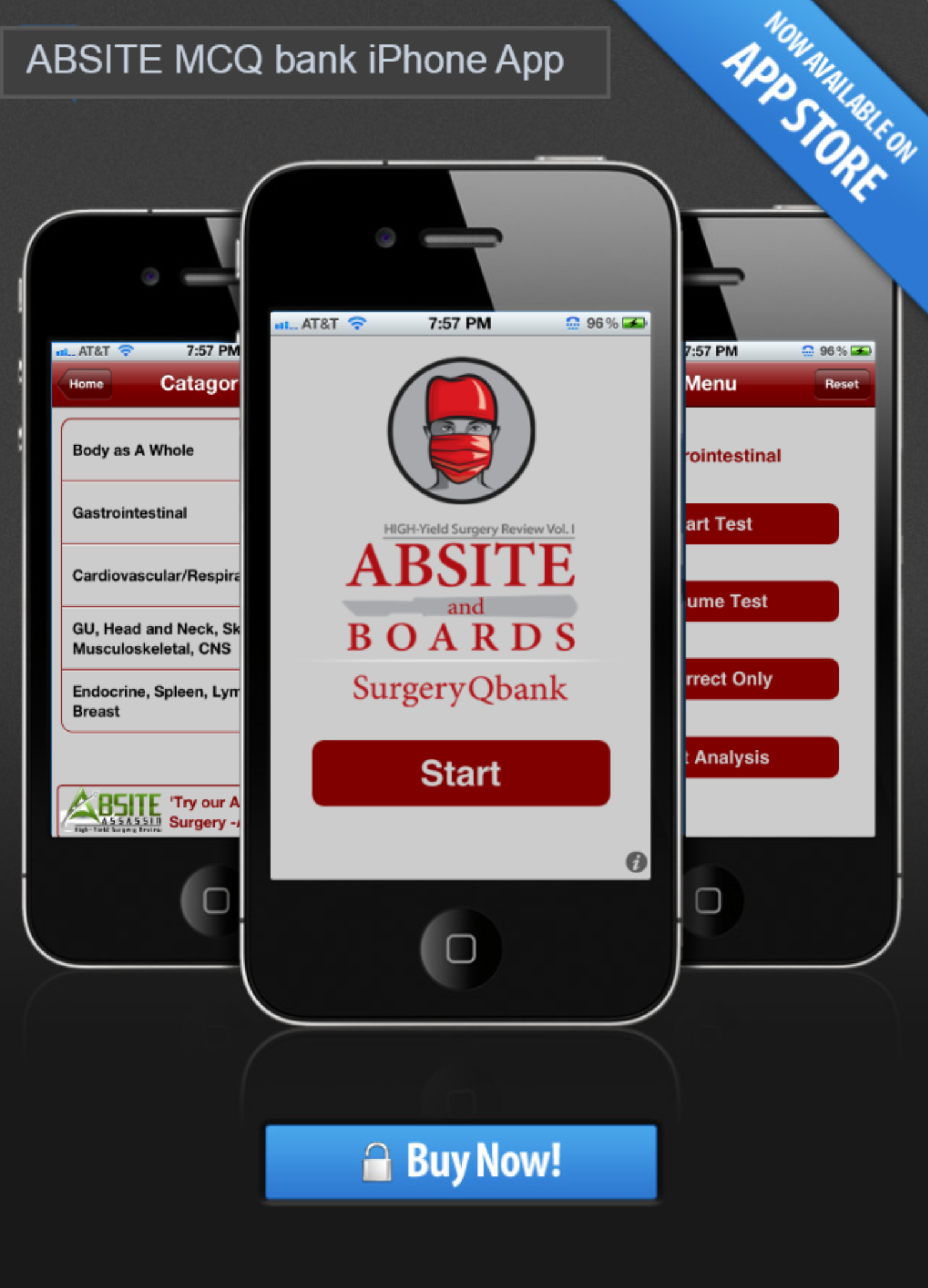 ABSITE SURGERY BOARDS REVIEW QUESTIONS WWW.ABSITE