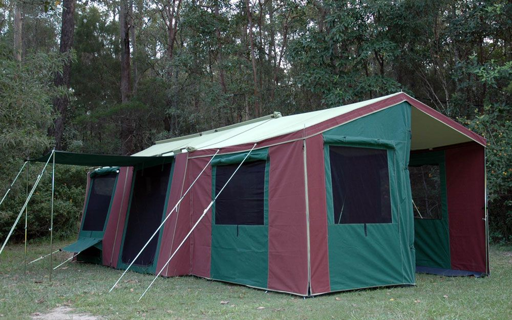 Fraser Cabin Tent & Fraser Cabin Tent | Tents | Pinterest | Cabin tent and Tents