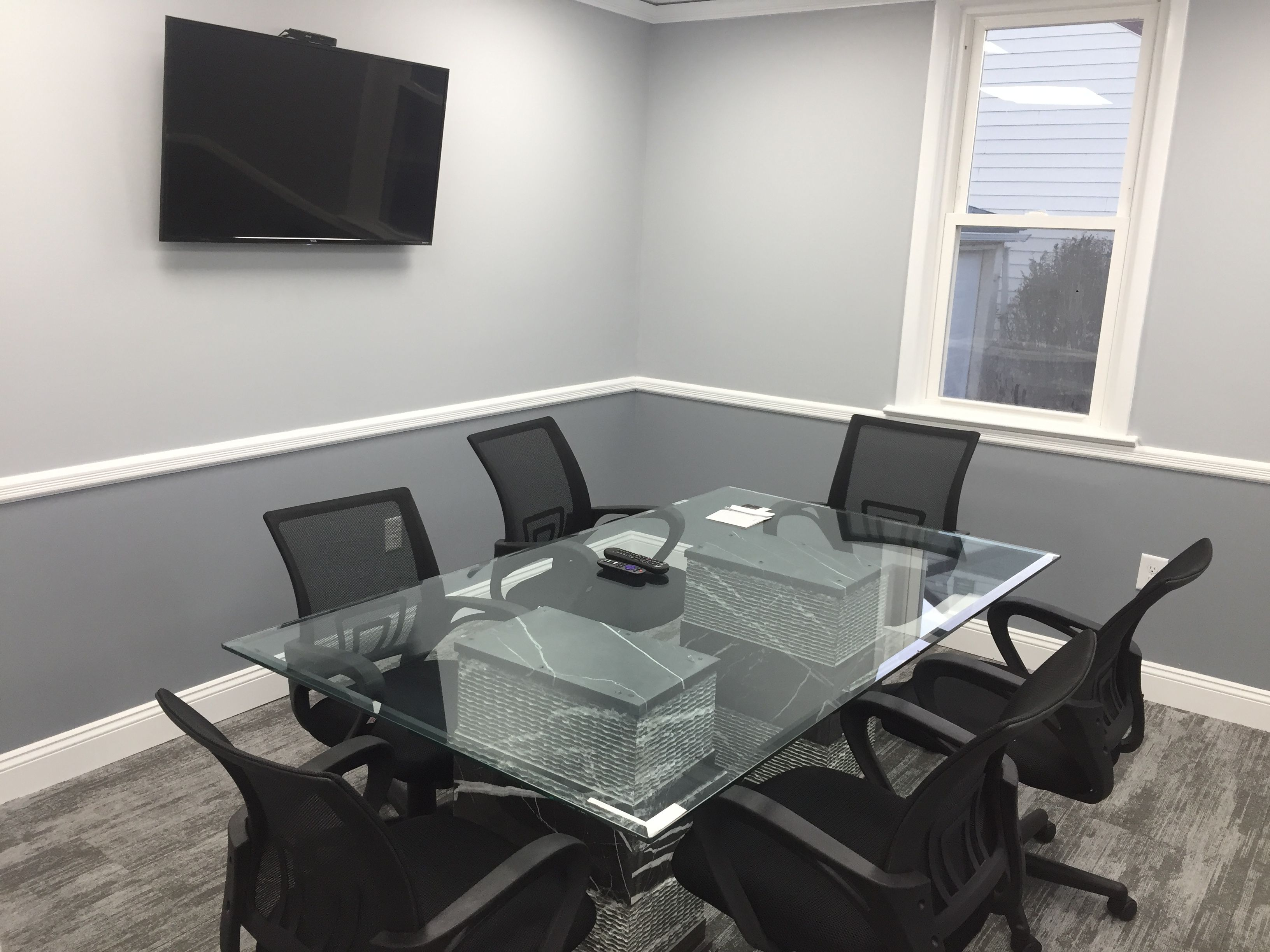 Private Office For Rent In Nj Private Office Space Private Office Waiting Area