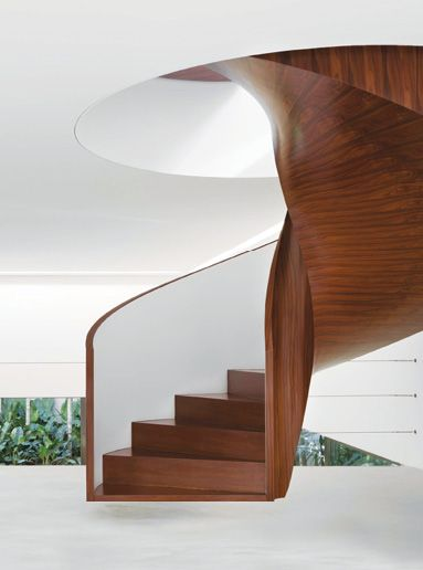 Isay Weinfeld Designed